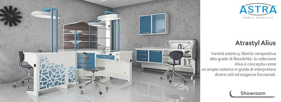 Vuemmetecnica assistenza odontotecnica attrezzature per for Arredamento laboratorio odontotecnico
