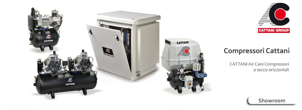 Compressori Cattani